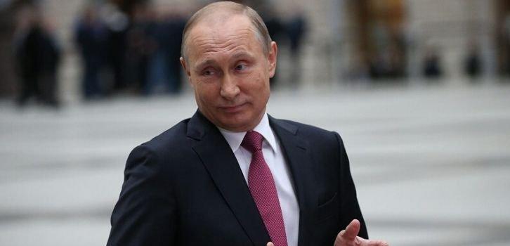 Здравствуй, Путин навсегда - плохие новости для Украины