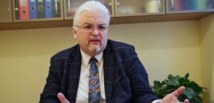 Україні доведеться шукати свою власну модель амністії, – Гнатовський
