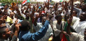 Мнение: Неудачный бунт в Судане был подавлен ЧВК «Вагнер»