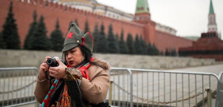 Дмитрий Хмельницкий: Русские партии под кремлевским колпаком