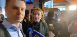 Вы бандиты и убийцы, – Гончаренко ответил российским пропагандистам в ПАСЕ