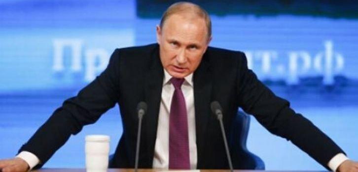 Историческая война больно ударит по Путину – СМИ