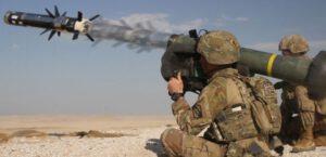 Украина закупит ПРК Javelin напрямую у Пентагона