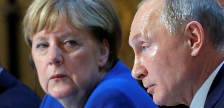 Какие инструкции получат эмиссары Берлина в Москве