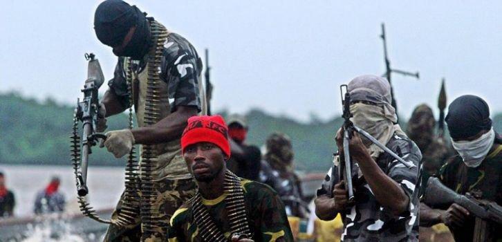В Западной Африке процветает беспрецедентное пиратство