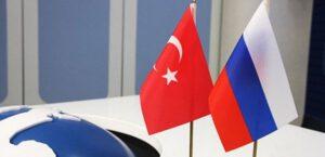 Российско-турецкий узел «дружбы» затягивается и может лопнуть
