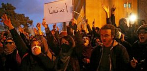 Демонстрації в Ірані - що насправді відбувається