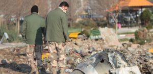 Украинский Боинг сбил Иран, а «подгорает» в РФ: почему?
