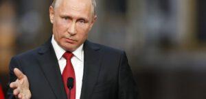 Западные эксперты считают, что Путин готовит наступление на Украину Беларусь и Балтию