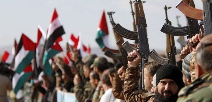 Россия виновата в эскалации сирийского конфликта