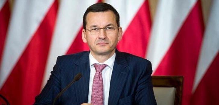 Росія фальсифікує нашу історію – прем'єр-міністр Польщі