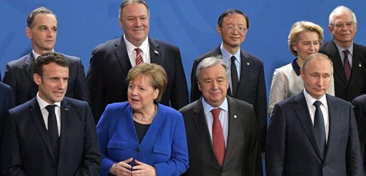 Берлинская конференция по Ливии – первый блин комом