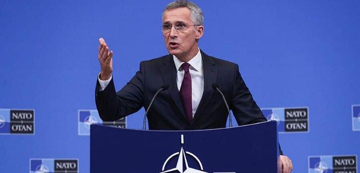 Столтенберг висунув вимоги для налагодження діалогу з Росією