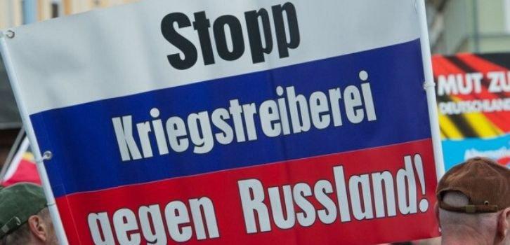 Немецкие парламентарии на службе у Кремля — новый скандал в ПАСЕ
