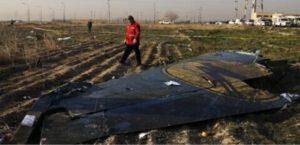 Основні наративи кремлівської пропаганди по збитому в Ірані Боїнгу