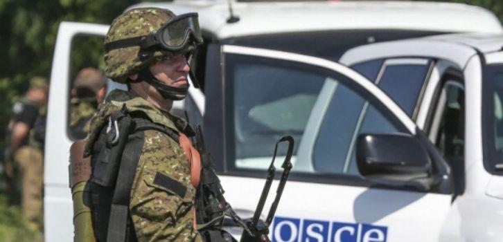 Необходимо усиление миссии на Донбассе, – глава ОБСЕ