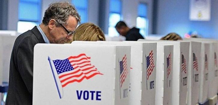 Кремль опять намерен вмешаться в выборы президента США