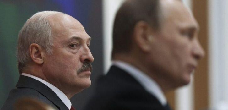 Россия шатает Беларусь руками ретрооппозиции