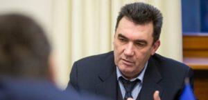 Киев может созвать Совбез ООН из-за сбитого самолета МАУ, - Данилов