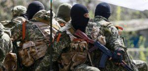 Кремль задействовал спецслужбы для розыска дезертиров «ЛДНР»