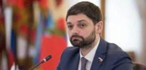 В Госдуме заговорили об особых субъектах РФ – «днр» и «лнр»