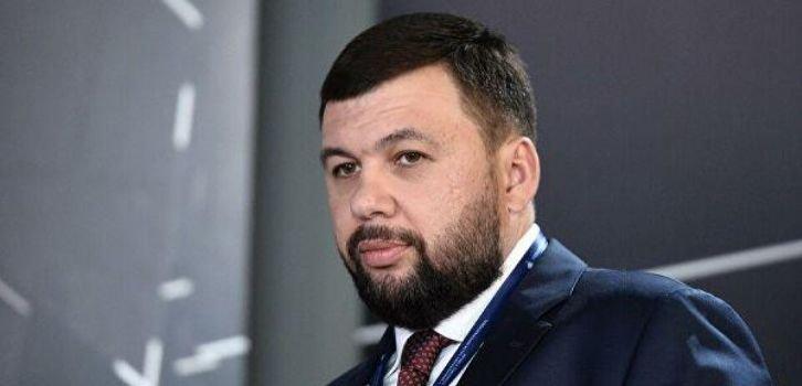 Кто заменит Пушилина на посту главы недореспублики
