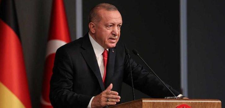 Терпение Эрдогана на исходе из-за нарушений Путина по Сирии