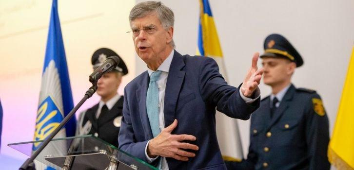 Тейлор: Украина получит от США противокорабельные ракеты и другие системы вооружения в 2020 году