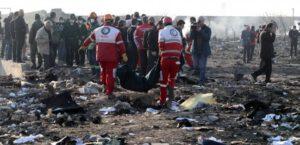 Оговорка «по Фрейду»: Кремль слил виновных в иранской авиакатастрофе