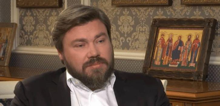 На «православному» каналі під наглядом Кремля запропонували усунути «саме поняття про Україну»