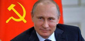 Путин планирует «советский реванш»