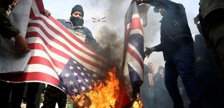 Война в Персидском заливе невыгодна всем – только России