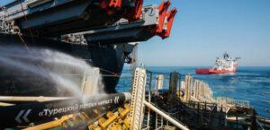 Крах газовой стратегии Путина – «Турецкий поток» никому не нужен
