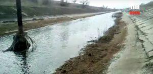 В Крыму заканчивается вода
