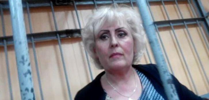 Штепа намерена вернуться в мэры Славянска