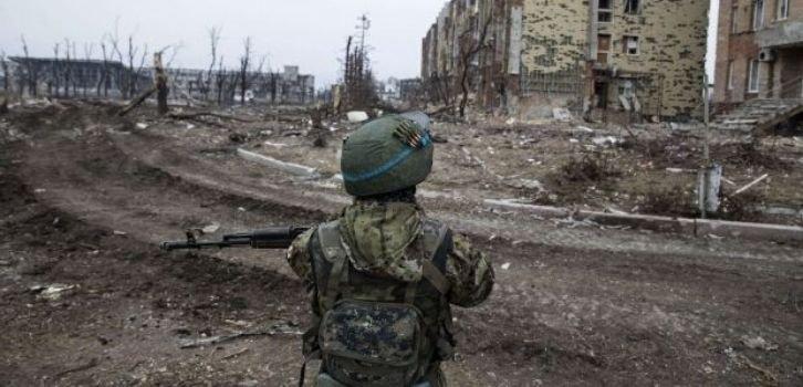 ДНР в ожидании тихой зачистки?