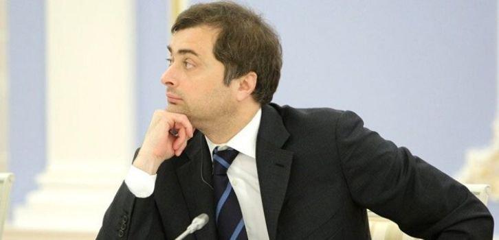 Сурков-Дубовицкий из нового спецпроекта Банды Донбасса