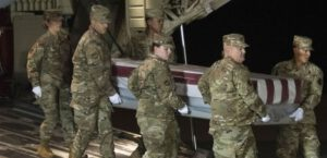 Атака на базу ВМС США во Флориде признана терактом