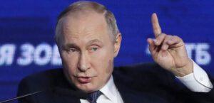 Путинскую Конституцию переписали за 4 дня