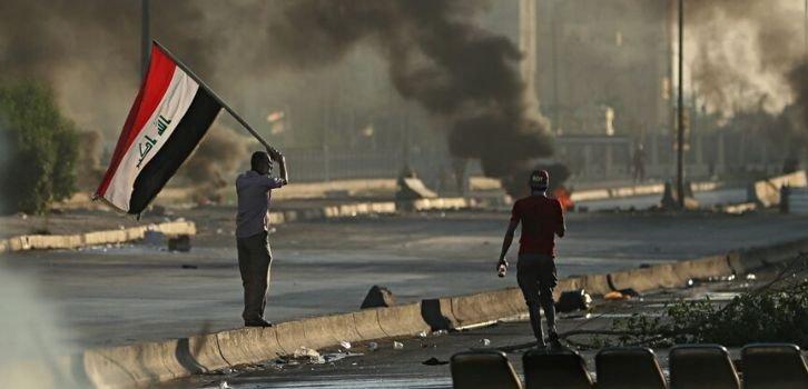 В Ираке новая волна протестов – есть убитые