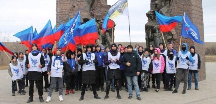 Путин стремится разрушить Украину через ОРДЛО