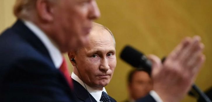Трамп поговорить з Путіним про хакерські атаки росіян