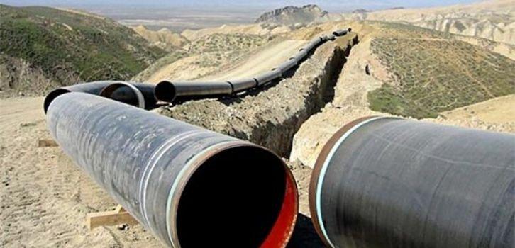 Пакистан отказался от услуг Росси по строительству газопровода