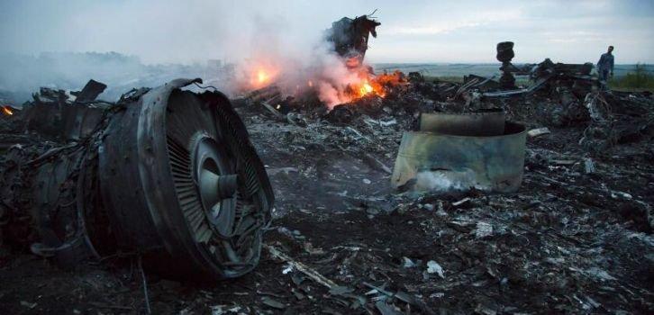 Один из подозреваемых нанял адвокатов для Гааги по делу MH17