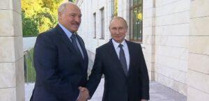 Из-за маневра России Беларуси придется бороться не на жизнь, а на смерть