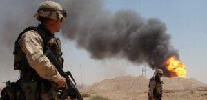 Как только США выведут войска из Ирака, Россия введет свои