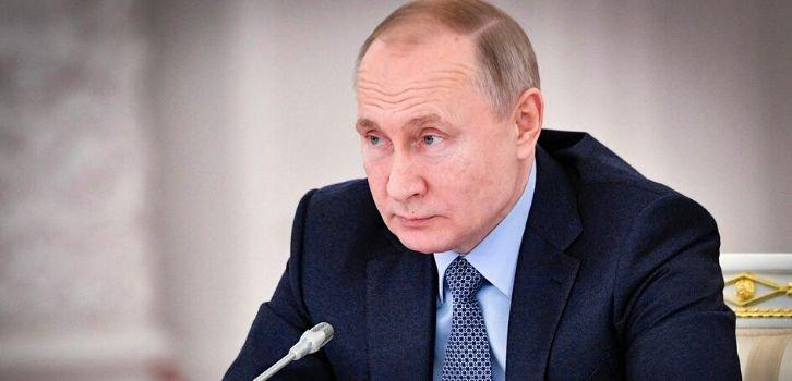 Путинизм переживает кризис