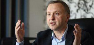 Главный борец против антисемитизма Долинский оказался в Москве