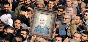 Тегеран подает в суд на Трампа за убийство Сулеймани