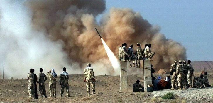 Под угрозой даже Европа: названы страны, на которые Иран может осуществить ракетные атаки